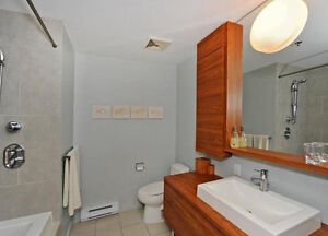 1 bedroom fully furnished apt All included