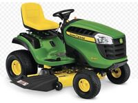 "JOHN DEERE - BRAND NEW - RIDE ON - 48""CUT - SHIPPING AVAILABLE!!!"