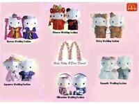 Gumtree: Most sought after McDonald's Hello Kitty 2000 Collection!
