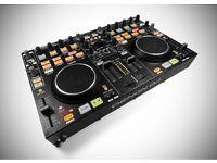 Denon MC3000 MIDI Controller