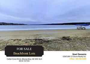 Lot 536 For Sale @ Crooked Lake