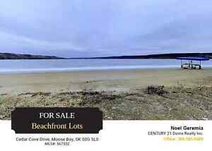 Lot 544 For Sale @ Crooked Lake