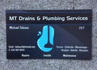 AFFORDABLE PLUMBER! AVAILABLE 24/7 SERVICING ALL GTA