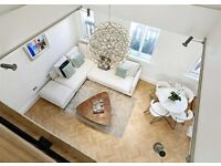 3 bedroom house in Soho, London