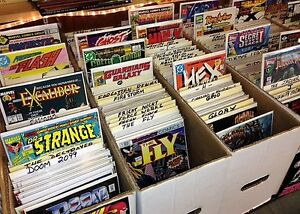 COMIC BOOK SALE --- NOW  40% OFF ! Cornwall Ontario image 8