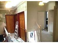 Italian Home Decorators/Experienced Painter at right price.