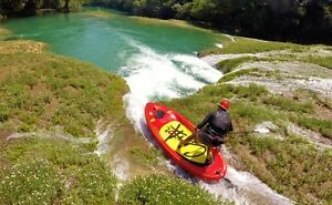 10'0 Imagine SUP (Ideal For Rivers, Rapids, Whitewater, Lakes)