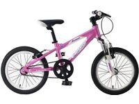 """Girls Carrera Luna Bike 16"""""""