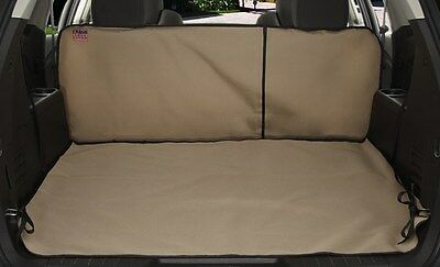 Vehicle Custom Cargo Area Liner Tan Fits 2012-2015 Land Rover Range Rover Evoque