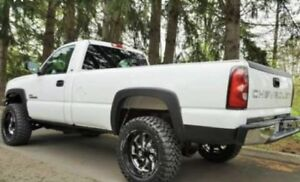 Looking for a chev/gm truck