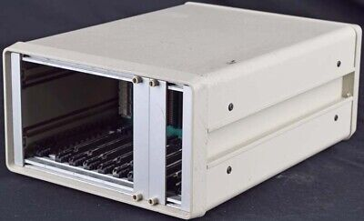 Lep Ludl Electronic 10-slot Modular Microscope Controller Chassis