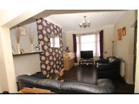 3 bed terraced house to let, Alexandra Road Sheerness