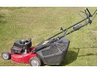 Mountfield S461PD Self Propelled Petrol Lawnmower