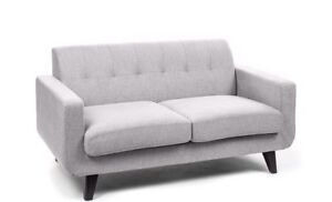 Modern Love Seat & full Couch