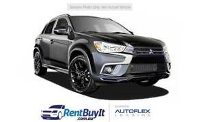 2021 Mitsubishi ASX MR EDITION Automatic SUV Keilor East Moonee Valley Preview