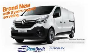 2021 BRAND NEW Renault Trafic L1 SWB OR MWB PREMIUM AUTO Van/Minivan Keilor East Moonee Valley Preview