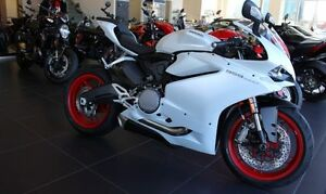 Brand New 2017 Panigale 959 Full factory Warranty LOW INTEREST