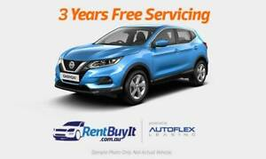 BRAND NEW 2021 Nissan Qashqai ST Automatic SUV Keilor East Moonee Valley Preview
