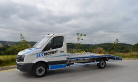 24/7 RECOVERY SERVICE CAR BREAK DOWN,JUMP STRAT, RECOVERY, TRANSPORTATION, TOW TRUCK & SCRAP CARS