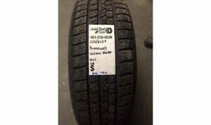 Need A Single Used Winter Tire?? 225/65/17 And This Great Tire Is Yours For $70!! (1993)