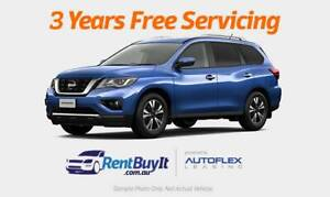 BRAND NEW 2019 NISSAN PATHFINDER ST 2WD 7 SEATER Maidstone Maribyrnong Area Preview