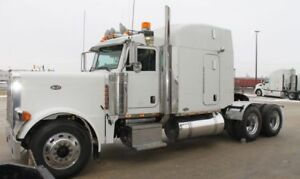 **USED AND PRE-EMISSION TRUCK FINANCING SPECIALISTS**