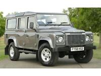 LAND ROVER DEFENDER 110 2.4TDci XS STATION WAGON