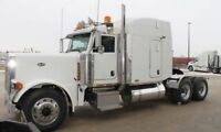 *Financing Options for Owner Operators on used Trucks*