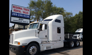 VARIOUS TRUCK FOR SALE NO DPF  **2004 to 2007** with $5000 OFF