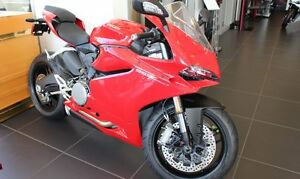 Brand New 2016 Panigale 959 Full factory Warranty LOW INTEREST