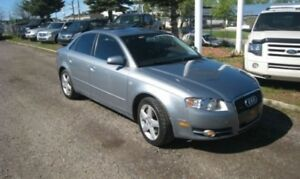 2006 Audi A4 AWD 2.0T quattro LOADED/ LEATHER/ SUNROOF/ ONLY125
