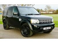 Land Rover Discovery 3.0 TDV6 Commercial