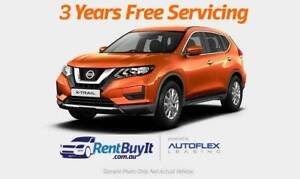 BRAND NEW 2021 Nissan X-trail ST Automatic 5 Seater SUV 2WD Keilor East Moonee Valley Preview