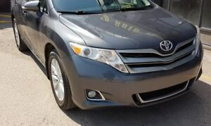 2013 TOYOTA VENZA AWD LEATHER