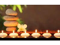 Marisa Thai massage