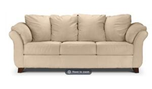 3 seater sofa from Leon's, Collier Beige