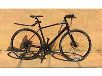(50% Off RRP)Hybrid VeryGood Condition Giant Rapid 2 2016(Not specialized, Trek, Pinnacle)