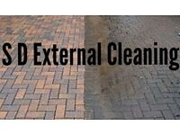 S D External Cleaning Services