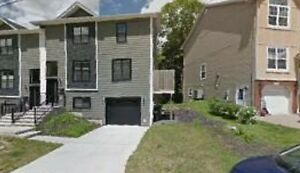 3 Bedroom townhouse for rent - Clayton Park Halifax