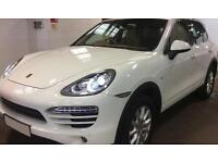 PORSCHE CAYENNE 3.0 V6 D 260 PLATINUM EDITION GTS TURBO S FROM £175 PER WEEK!