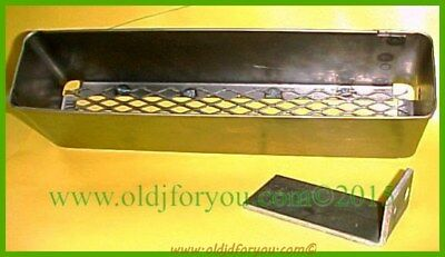 Ar20252r R20216r John Deere 720 730 Tool Box With Bracket Buy Direct And Save