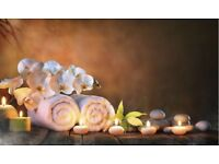 Valerie's Healing Touch Massage