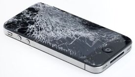 CASH FOR USED / CRACKED / DAMAGED PHONES & ELECTRONICS