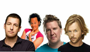 Tickets to Adam Sandler and Friends at Caesars Windsor