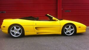 *** LOOKING TO BUY *** FERRARI 95-99 355 - PRIVATE!