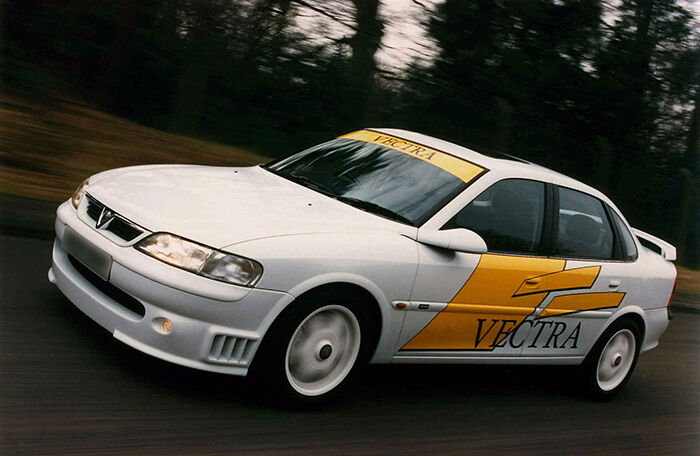 Top Considerations for Buying a Vauxhall Vectra