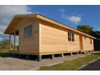 GARDEN OFFICES LOG CABINS MOBILE HOMES CHALETS HORSE STABLES CLUB HOUSES PAVILIONS UK NATIONWIDE