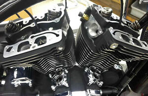 Harley-Davidson Big Bore Kit, Installed for only $1295 London Ontario image 3