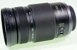 Panasonic Micro 4/3 100-300mm OS-Excellent condition