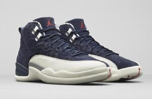 "Air Jordan 12 ""International Flight"" - 9.5 DEADSTOCK"